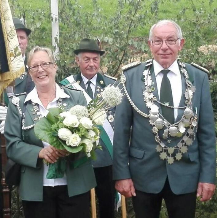 Kreisschützenfest in Holte